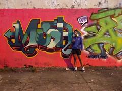Floramar (MUSA REAL) Tags: real graffiti vandal bh