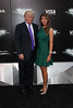 Donald Trump, Melania Trump 'The Dark Knight Rises' New York Premiere at AMC Lincoln Square Theater