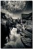 Colmar - Alsace (sergio.pereira.gonzalez) Tags: blackandwhite france blancoynegro noiretblanc colmar alsace francia hdr photomatix tonemapping canon400d sergiopereiragonzalez httpfocale3fr