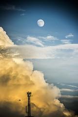 Ember Clouds