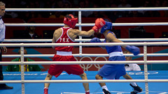 Olympic Boxing (IRGlover) Tags: boxing olympics london2012