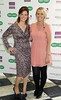 At the Specsavers Irish Spectacle Wearer of the Year awards held at the RDS