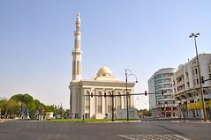 Dubai 2012 – Mosque in Al Ain (Michiel2005) Tags: dubai uae mosque abudhabi alain unitedarabemirates vae moskee verenigdearabischeemiraten