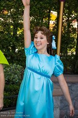 Wendy Darling (Rare)