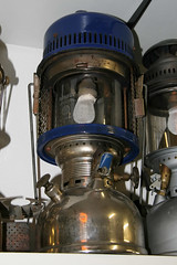 Lamp collection (Matthijs (NL)) Tags: lamp canon germany collection lantern pressure rapid kerosene 30d paraffin petromax canoneos30d 1500500cp