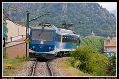BEH4/8 en Ribes de Freser (UT440 131M) Tags: train canon de tren photography eos photo spain europa europe carretera mark zug el catalonia girona ii 1d paso entrada catalunya tamron a5 trainspotting 48 spotting estacin ferrocarriles fgc ferrocarril aleix beh trainspotter nivel alco puigmal cremallera espanya elctrico suizo catalogne ribes pendiente spotter ferrocarrils corts ffcc automotor freser ripolls decatalunya campelles canonistas af28300 degrandes ribesenlla demontaa beh48 ferrocat fmgp delageneralitat denria