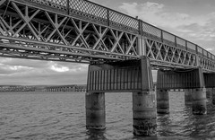 """Tay Rail Bridge • <a style=""""font-size:0.8em;"""" href=""""http://www.flickr.com/photos/53908815@N02/7807330866/"""" target=""""_blank"""">View on Flickr</a>"""