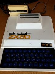 ZX80 #1 3K RAM Pack (Crasher242) Tags: zx80