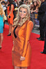 Billi Mucklow 'Keith Lemon the Film' World premiere held at the Odeon West End
