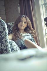 Kwan female model bangkok thailand 2012