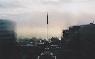 Fog Trail