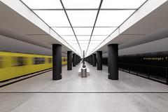 > | | < (phototecture.de) Tags: 3 berlin station yellow underground dynamic mark sigma gelb 5d tor brandenburger kontrast 1224 ubhf weis lzb ostrellina phototecture