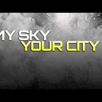 """""""Hangman"""" by My Sky Your City (NEW SONG 2012) (ViewsForMe) Tags: new city sky music me by other song hangman your keep alive ep 2012 inertia my """"hangman"""""""