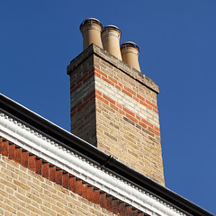London Bricks... (Lady Haddon) Tags: chimney building london bricks se22 eastdulwich southwark brickwork chimneystack chimneystacks londonbuilding