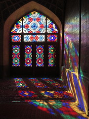 Winter Prayer Hall Masjed Nasir-al-Molk Mosque Shiraz Iran (hn.) Tags: copyright window persian asia asien heiconeumeyer iran fenster muslim islam religion middleeast stainedglass mosque mezquita shiraz iranian stainedglasswindow masjid islamic mosquée copyrighted placeofworship moslem gebetsraum fars masjed moschee gotteshaus buntglas islamicrepublicofiran islamicrepublic westasia iranisch persisch islamisch centraliran mittlererosten prayingroom gebetshalle farsprovince buntglasfenster westasien nasiralmolkmosque nasiralmolk nasiralmulkmosque nasiralmulk masjedenasiralmolk prayinghall zentraliran masjednasiralmolk masjidnasiralmolk masjidenasiralmolk nasiralmulkmoschee nasiralmolkmosche winterprayinghall winterprayingroom wintergebetshalle wintergebetsraum wintergebetssaal