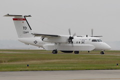 84-0048 E-9A US Air Force (eigjb) Tags: canada us force air 8 dash dehavilland dhc8 e9a 840048