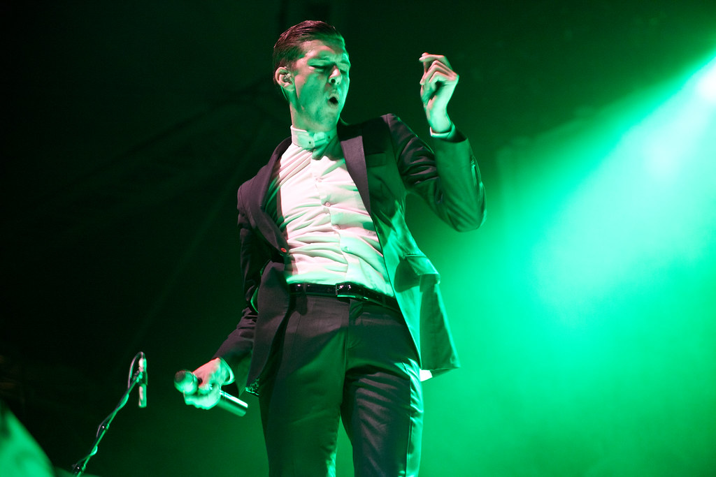 Willy Moon Band