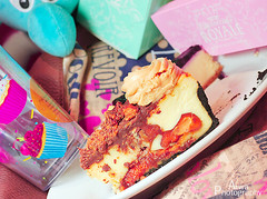 cheesecake (Arwa abdullah ) Tags: cheesecake