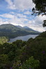 one of the twin lakes ((noou)) Tags: bali lake twin buyan tamblingan
