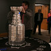 Stanley Cup at Oregon Historical Society 2014 3 21-8