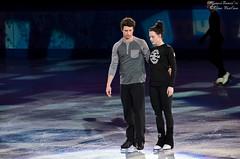 Tessa VIRTUE / Scott MOIR (CAN) (Elena Vasileva / Елена Васильева) Tags: figureskating olympicgames2014