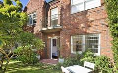 1/66 Henrietta Street, Waverley NSW