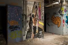 artist  Logick (Sacha Lille) Tags: graffiti mural graf graffitiartmuralstreetart