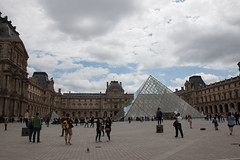Europe Honeymoon 2015 - Paris: June 1 through June 5 (mikeyil) Tags: travel vacation france europe honeymoon louvre eu vacations thelouvre vacationphotos ilagan ilagansinparis mikeyandallie2015
