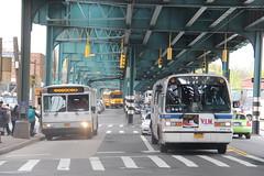 IMG_7507 (GojiMet86) Tags: mta white plains company sound transit nyc new york city bus buses 1998 1999 gillig phantom t80206 rts 950 4974 9060 hutchinson metro center shuttle bx22 westchester east tremont avenue 15gcd2117x1089616