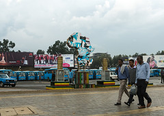 Giant advertisements billboards on churchill avenue, Addis abeba region, Addis ababa, Ethiopia (Eric Lafforgue) Tags: africa street city color building car sign horizontal giant poster outdoors photography day map capital pedestrian billboard advertisement globalization ethiopia addisababa groupofpeople development hornofafrica advertise eastafrica thiopien etiopia abyssinia menonly urbanscene ethiopie etiopa addisabeba  etiopija ethiopi  ethnicgroup churchillavenue etiopien etipia  etiyopya          addisabebaregion ethio163206