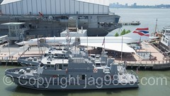 U.S. Naval Academy Yard Patrol Boats, 2016 Fleet Week New York (jag9889) Tags: nyc newyorkcity usa ny newyork water river airplane boat unitedstates outdoor manhattan clinton aircraft unitedstatesofamerica vessel celebration concorde hudsonriver retired britishairways usnavy waterway hellskitchen fleetweek supersonic usmarines 2016 uscoastguard patrolboat intrepidseaairandspacemuseum shiptour pier88 seaservices manhattancruiseterminal jag9889 2016fleetweek 2016fleetweeknewyork 20160526