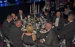 Table 1 - Clackmannanshire Business
