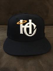 2016 Charleston RiverDogs Alternate Holy City Hat (black74diamond) Tags: city hat holy charleston alternate 2016 riverdogs