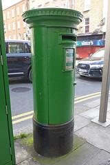 Anonymous PO box, Dublin 2 (piktaker) Tags: ireland post mail postoffice eire letterbox roi pillarbox republicofireland anpost anonymouspostbox