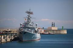 IMG_7026 (anyera2015) Tags: canon puerto ceuta fragata armadarusa fragatarusa canon70d