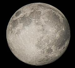 Full Moon (oliko2) Tags: moon germany full freiburg nikond7100