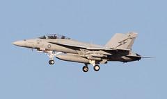 F/A-18F Rhino (CanvasWings) Tags: aircraft aeroplane rhino fa18f yamb