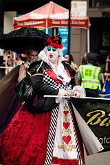 Chicago Pride Parade 2016 (Chicago_Tim) Tags: gay usa chicago lesbian illinois colorful pride parade celebration lgbt trans 2016