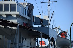 """HMAS Castlemaine (J244) 9 • <a style=""""font-size:0.8em;"""" href=""""http://www.flickr.com/photos/81723459@N04/27493228055/"""" target=""""_blank"""">View on Flickr</a>"""