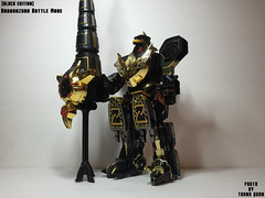 IMG72_1340 (ThanhQuan_95) Tags: black dragon battle legendary ba limited edition mode legacy limit toysrus mega bandai tamashi megazord tamashii dragonzord dragreder