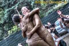 Reebok Spartan Race n.6 (Alberto04) Tags: italy woman sport race donna europa europe flickr italia foto mud donne hdr spartan reebok gara fango photomatix canoneos700d reebokspartanrace