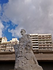 20160427_153751 (ElianaMarlen) Tags: arquitecture architecture street streetphotography photography rosario argentina sculpture