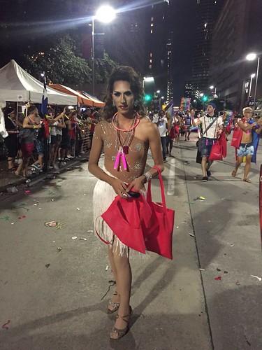 Houston Pride 2016