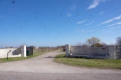Branch Davidian Massacre Site (RuggyBearLA) Tags: branchdavidianmassacresite waco tx texas atf cult church