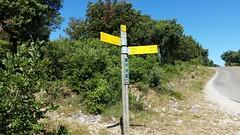 Fort de cdres du Lubron 27 juin 2016 (christian.costeaux) Tags: france provence lavande fort saignon cdres lubron