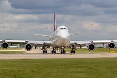 G-VROM-21.06.2016 (J o n a t h a n P a l o m b o |P h o t o g r a p y) Tags: man aviation virgin planes boeing 747 manchesterairport vir gvrom 21062016