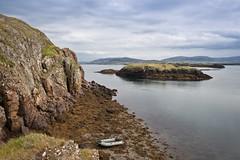 (geh2012) Tags: sea clouds islands boat iceland sland sjr btur eyjar sk geh breiafjrur rland gunnareirkurhauksson gunnareirkur
