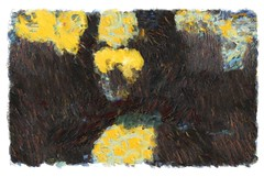 mona lisa (mark knol) Tags: monalisa generative abstract art mark knol progress