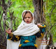 innocent baby (Cute Pakistan) Tags: innocentbaby kalash pakistan babygirl chitral bumburet akhtarhassankhan 03007480117