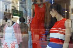 You're beautiful. (ghostwriter71) Tags: italien italy mannequin window italia schaufenster sicily vetrina catania sicilia sizilien